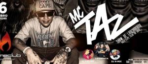 MC Taz