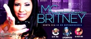 MC Britney