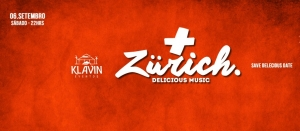 Z�rich - Delicious Music