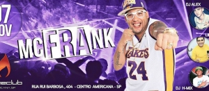 MC Frank