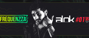 Frequenzza - ALOK #1