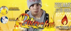 MC Pikachu