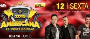 Zez� Di Camargo & Luciano e Gusttavo Lima