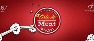 Festa do Meat 2� edi��o