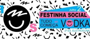 Festinha Social 2� edi��o