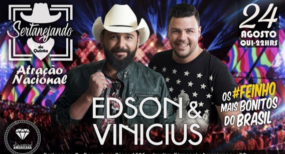 Edson & Vinicius