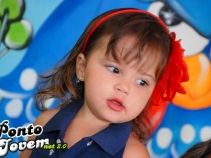 B-Day Giovanna 2 anos