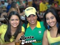 Brasil X Col�mbia Master Buteco