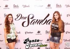 Deu Samba