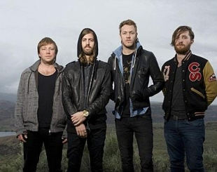 Imagine Dragons anuncia turn� com shows no Rio e em S�o Paulo