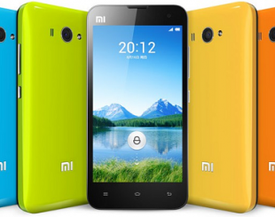 Xiaomi, a Apple chinesa que chega em breve ao Brasil, ultrapassa Samsung