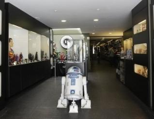 Programe se: passeio por lojas da regi�o � divers�o garantida para geeks