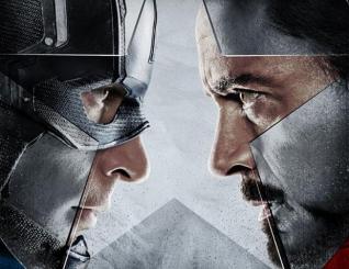 Capit�o Am�rica: Guerra Civil ser� Bromance com pancadaria Marvel.