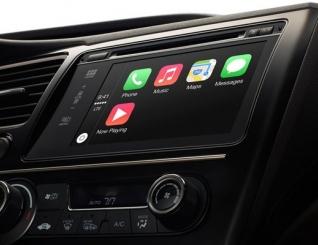 Ford e Toyota aliam-se para confrontar Apple e Google.