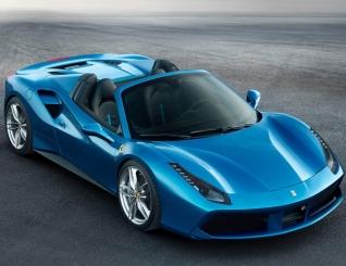 Ap�s 47 Anos, Ferrari n�o pertenci mais � Fiat-chrysler.