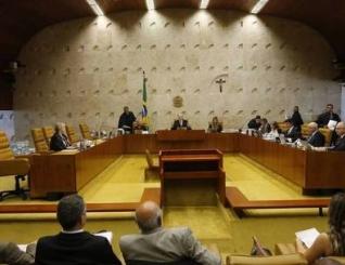 Decis�o final do STF sobre Lula ministro deve sair em dois meses