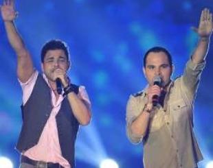 Zezé Di Camargo e Luciano deixam fãs revoltados