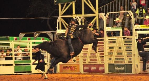 Iron Cowboy distribuir� R$ 80 mil na Festa do Pe�o de Americana