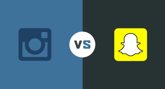 Instagram aumenta a pressão