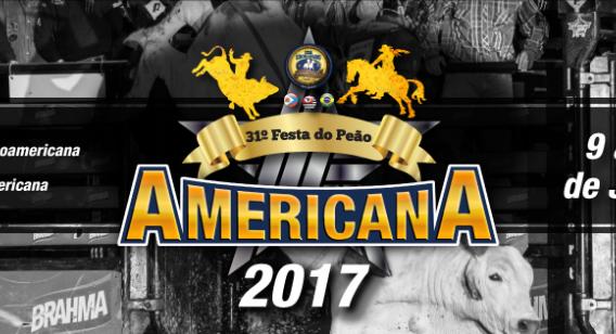 Festa do Peão de Americana traz provas esportivas em burros e cavalos. Destaque para o 'Desafio do Bem' e a Fazendinha, um programa para toda a família